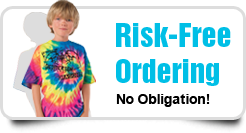 School Spirit Wear T Shirts Risk Free